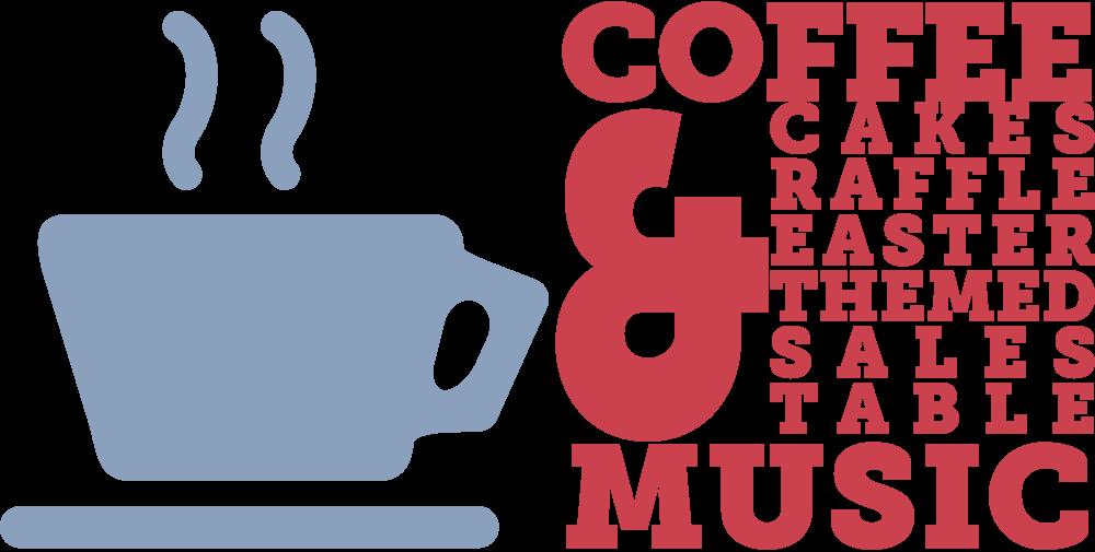 Coffee & Music at Shipton