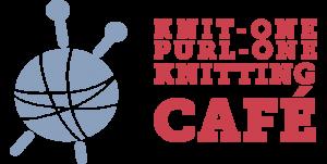 Knitting Café Logo