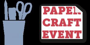 Paper Craft Café Logo