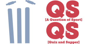 Question of Sport Logo