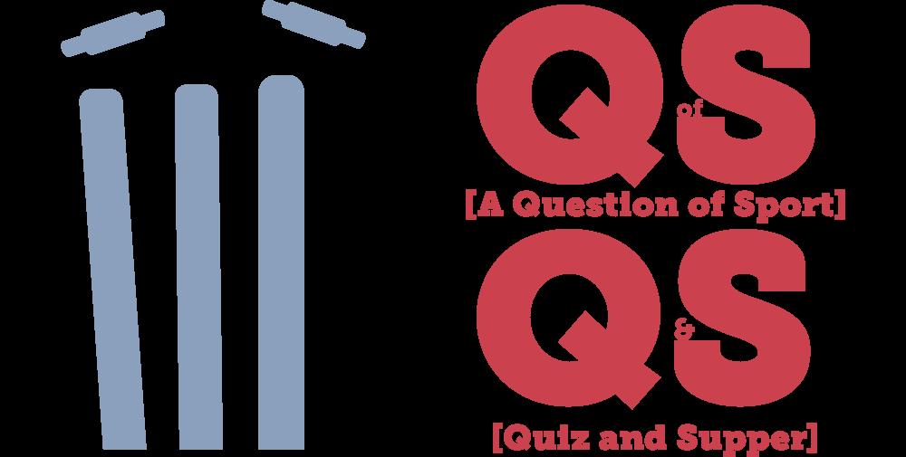 Question of Sport Logo