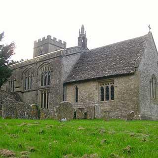 Image of St Nicolas, Idbury