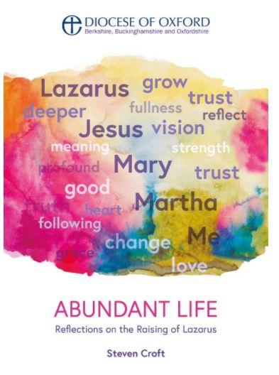 Abundant Life - Reflections for Lent