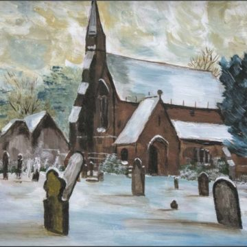Christmas in the Wychwood Benefice 2018