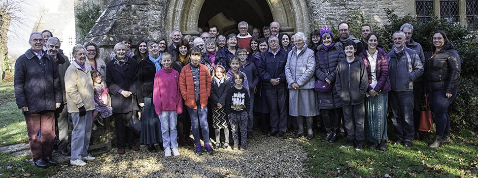 People of Wychwood Benefice