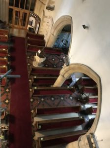 Shipton church