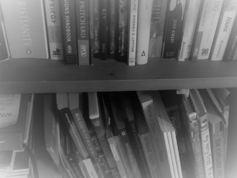 Books corner Shipton