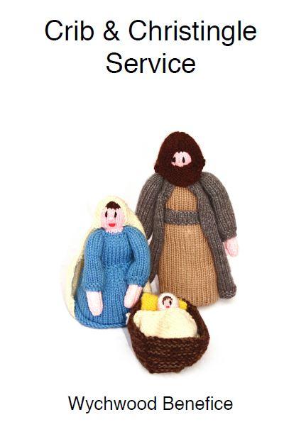 Crib and Christingle Services