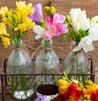 Mothering Sunday flowers