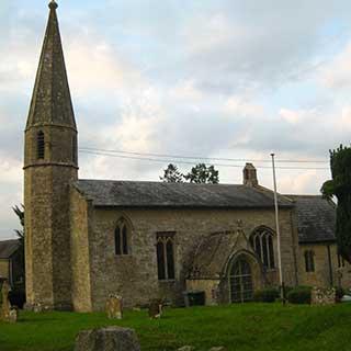 Fifield Church