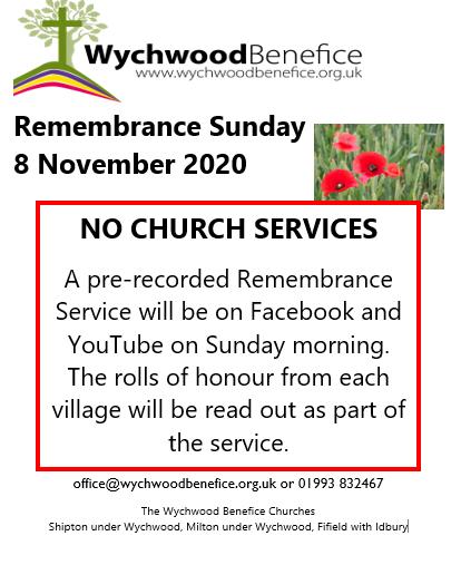 Remembrance online services