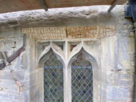 Shipton's roof repairs feb 21